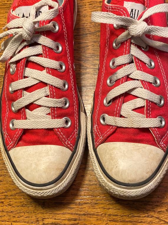 CONVERSE ALL STAR Sneakers,women converse 7,men c… - image 9