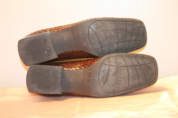 Size 6.5,PREPPY PENNY LOAFERS,loafers 6.5,preppy … - image 9
