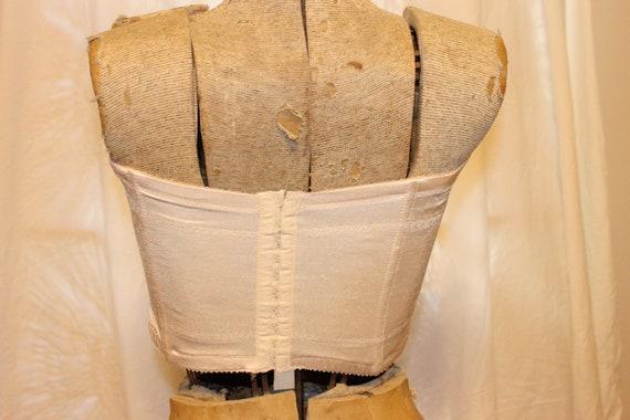 VINTAGE LACE CORSET Tops,vintage corset tops,cute… - image 5