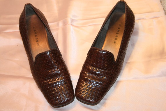 Size 6.5,PREPPY PENNY LOAFERS,loafers 6.5,preppy l