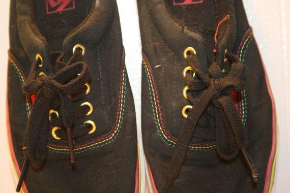 Size 9.5,MEN VANS SNEAKERS,vans shoes,van shoes m… - image 8