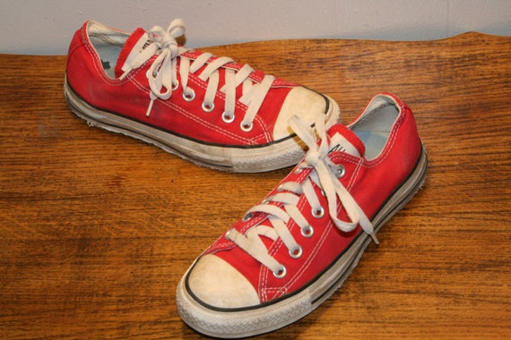 CONVERSE ALL STAR Sneakers,women converse 7,men co