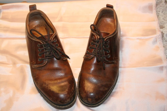Size 8.5,DRESSY LEATHER BOOTS,minimalist Boots,men