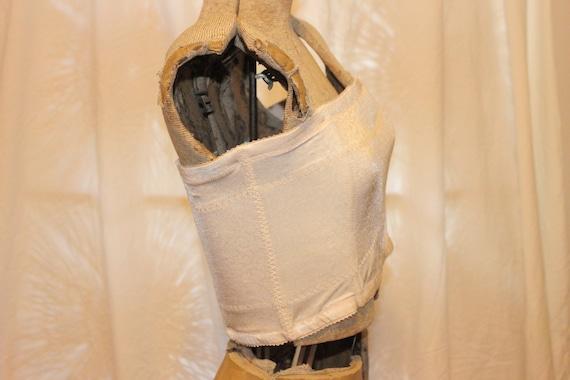 VINTAGE LACE CORSET Tops,vintage corset tops,cute… - image 2