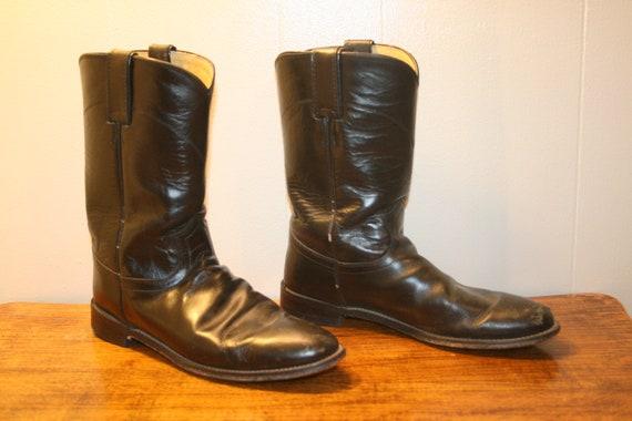 Size 9,ROCKER MENS BOOTS,womens boots,mens boots 9