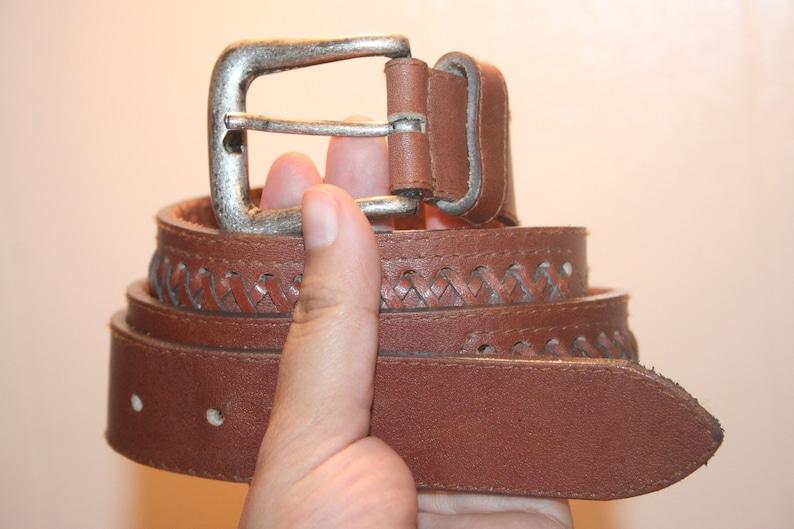 aa83bf9a6f2 Le sud-ouest ceinture ceinture femme ceintures femmes