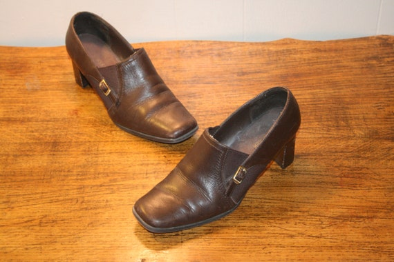 Size 6,CLUELESS PENNY LOAFERS,school girl,loafers