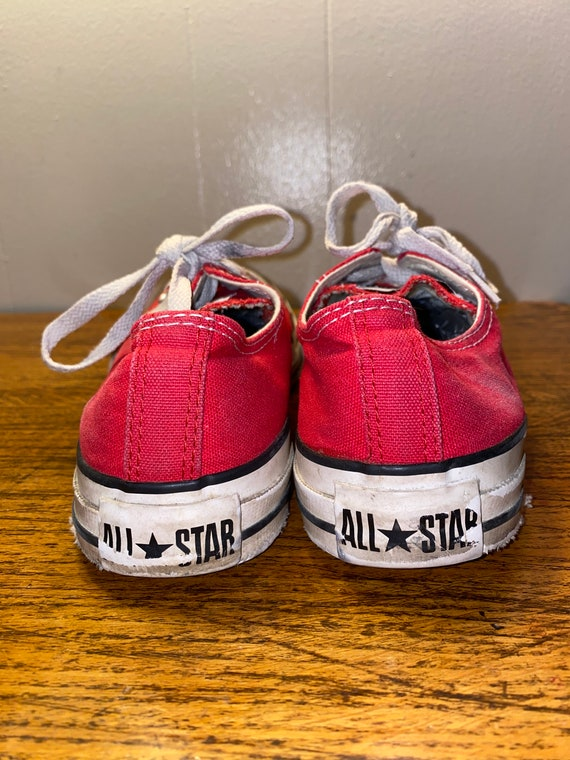 CONVERSE ALL STAR Sneakers,women converse 7,men c… - image 5