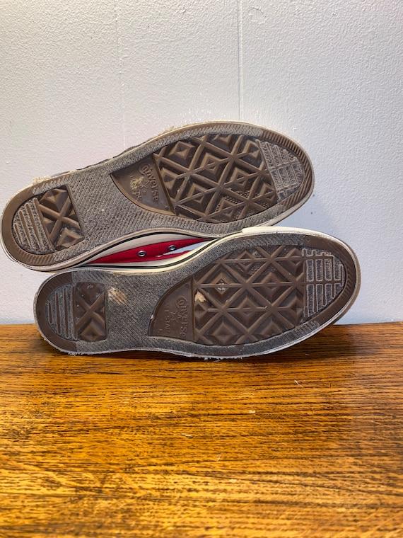CONVERSE ALL STAR Sneakers,women converse 7,men c… - image 7