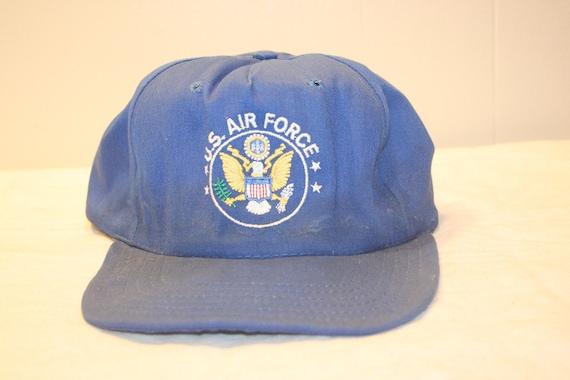 VINTAGE AIR FORCE Capair force hatair forceball capair  12fe4666bb1