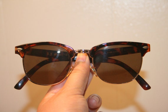 90S CLUBMASTER SUNGLASSES,skater sunglasses,clubma