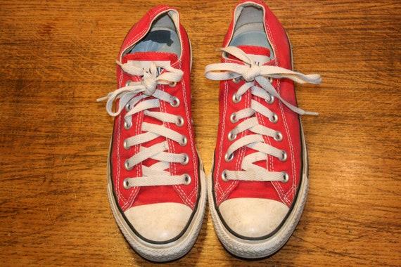 CONVERSE ALL STAR Sneakers,women converse 7,men c… - image 2