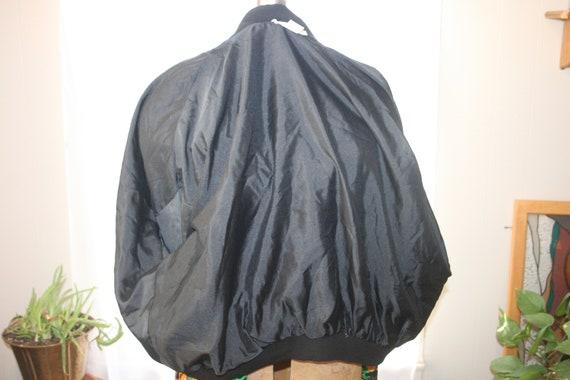 PUNK ROCKER JACKET,windbreaker jacket,abstract ja… - image 9