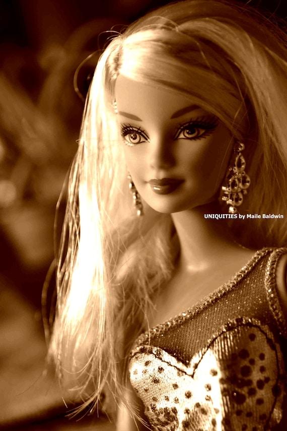 blond oder schwarz