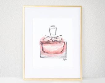 Blush Perfume