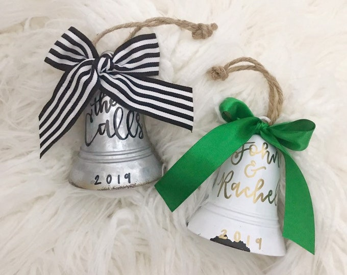Featured listing image: Our First Christmas Ornament