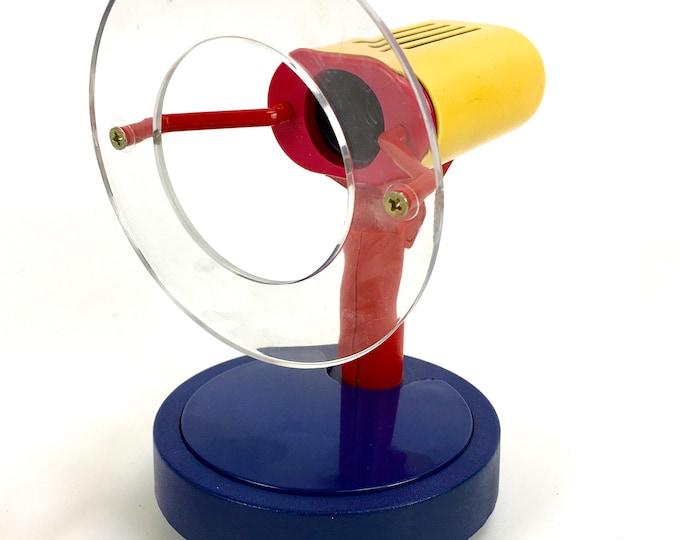 JUMBO Spot Light -  Vintage Iconic Danish Design Lamp, Atomic 70s