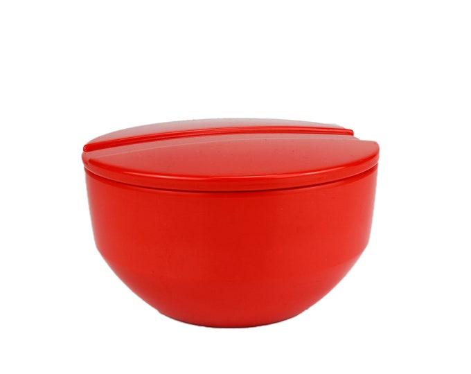 ROSTI - Mepal Melamine Vintage Iconic Danish Design, Sugar Bowl