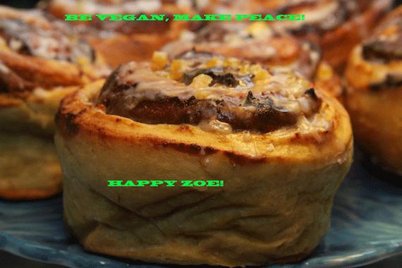 Vegan Raisin Walnut Buns, love,natural and healthy ingredients,birthday,wedding.