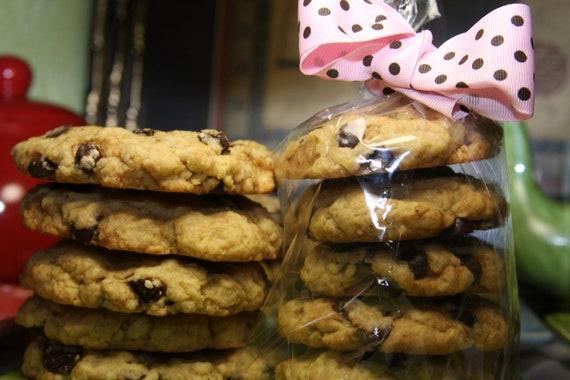 Vegan Chocolate Chip cookies, love, natural,healthy ingredients,wedding,birthday.