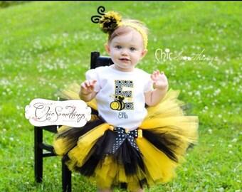 Baby Bee Costume Etsy