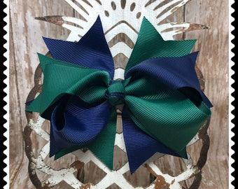 Boutique Pointe Bow