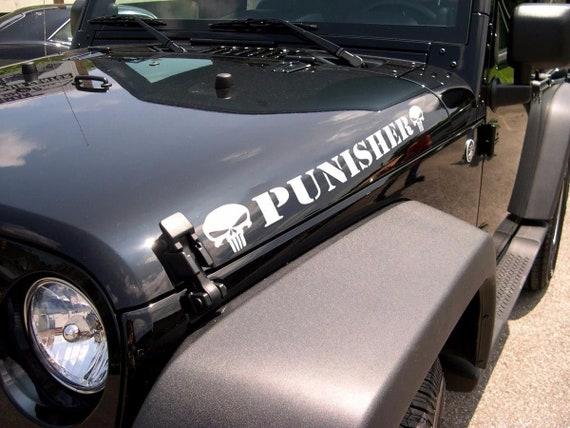Rubicon Decal set jeep wrangler cj fj cruiser