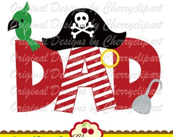 Pirate hat clipart Number 2 svg png eps svg Octopus Pirate birthday shirt SVG Pirate hat svg Second birthday svg 2nd birthday clipart