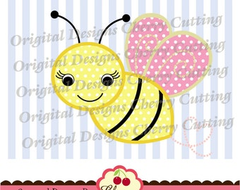 SVG,eps, jpg and DXF cut files,Bumble Bee SVG,Bumble Bee Dxf,Spring Silhouette & Cricut Cut Files EAS04 -Personal and Commercial Use
