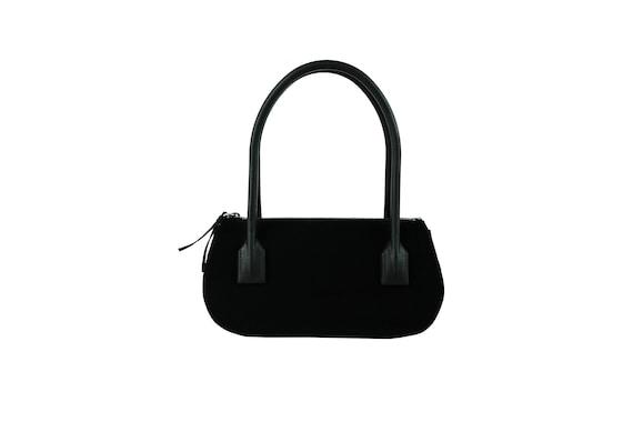 MIU MIU Rubber Handle Handbag
