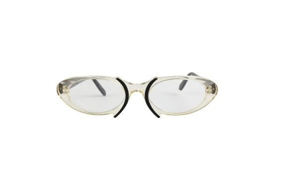"THEO Belgium ""Tocar"" Eyeglasses Frame"