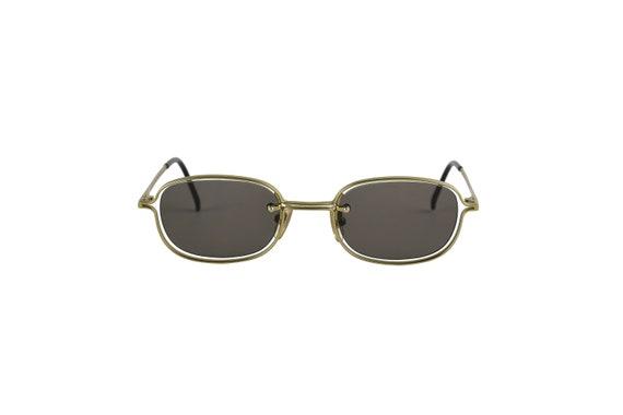 YOHJI YAMAMOTO 52 4104 Vintage Sunglasses