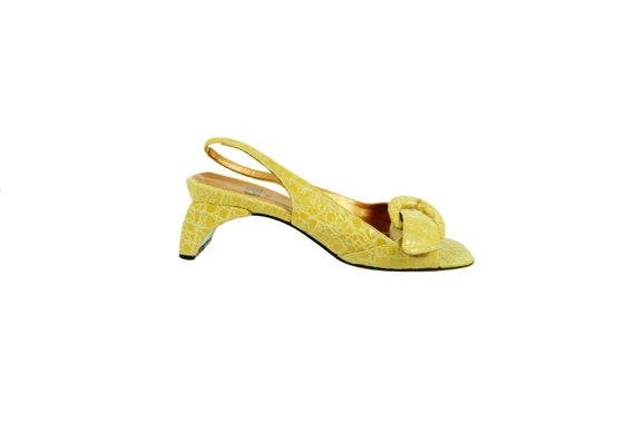 CHARLES JOURDAN Leather Sandal