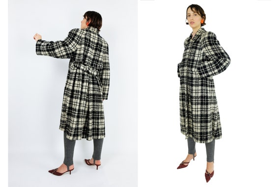 SONIA RYKIEL Bouclé-Tweed Coat