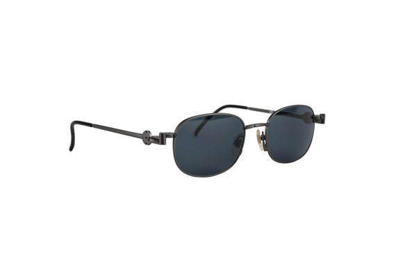 YOHJI YAMAMOTO 52 5106 Vintage Sunglasses