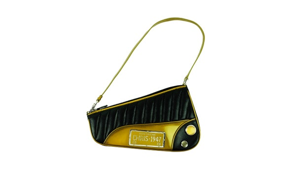 "CHRISTIAN DIOR by John Galliano ""Cadillac"" Purse"