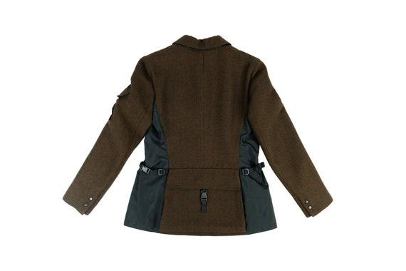 MIU MIU 90s Pocket Jacket / Coat