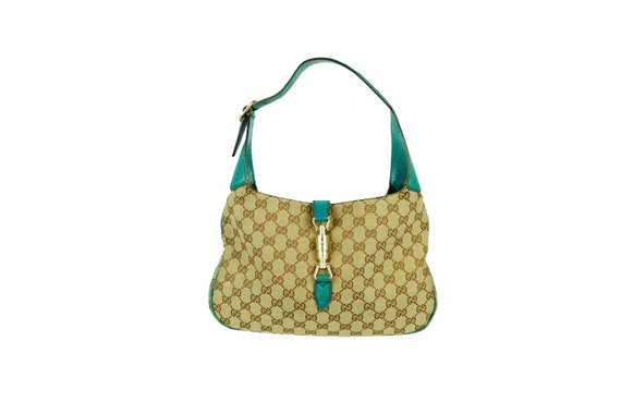 GUCCI  Guccissima Monogram Bag