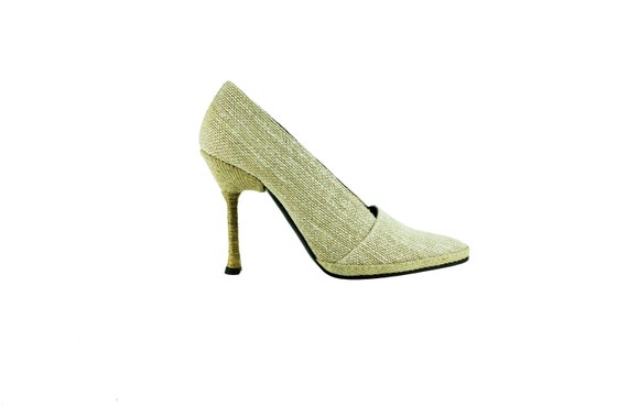 KARL LAGERFELD Unique Juta Pumps