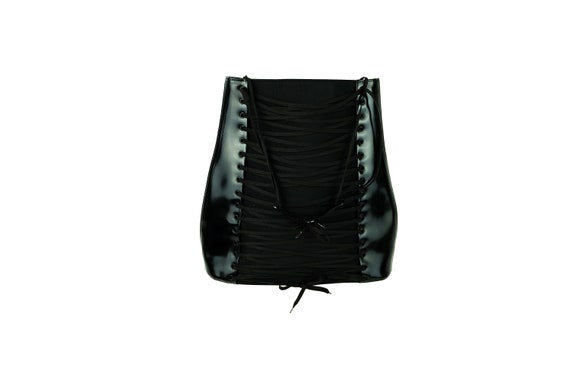 "JEAN PAUL GAULTIER ""Corset"" Bag"