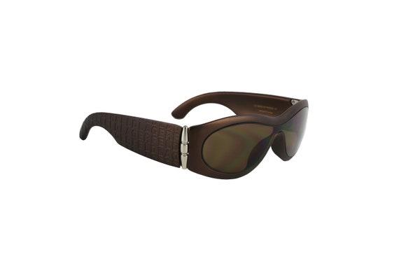 KARL LAGERFELD Vintage Logo Sunglasses
