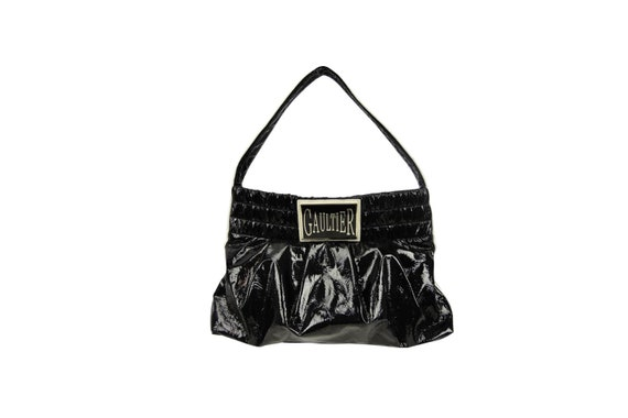 "JEAN PAUL GAULTIER ""Boxing Shorts"" Purse"
