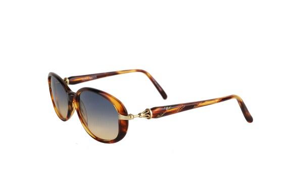 NINA RICCI Logo Sunglasses