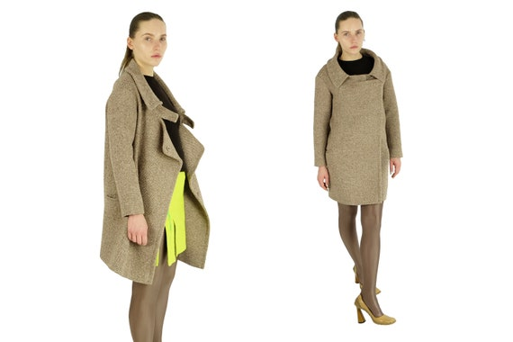 MIU MIU 60s Style Coat