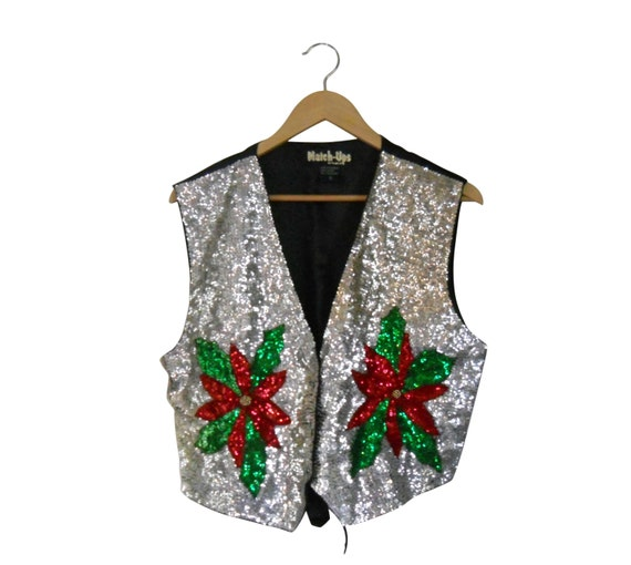 Ugly Christmas Sweater Tacky Christmas Sweater Hol