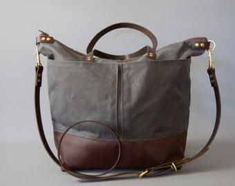 Leather Diaper Bag 3f92e70b99a4f