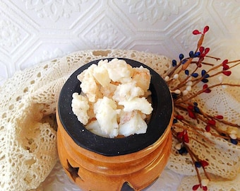 Gingerbread Cookie Scented Soy Wax Crumbles, Soy Wax Crumbles, Scented Wax Crumbles, Soy Wax Tart Crumbles, Scented Wax Crumbles, Hand made