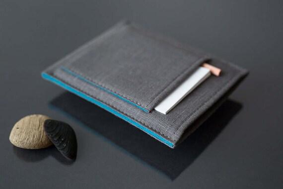 Kobo Aura One, Kobo Arc, Kobo Mini, Kobo Glo, Kobo Touch, Kobo Forma cover  sleeve case linen with coloured felt padding