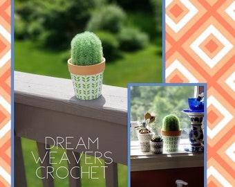 Dream Weavers Crochet