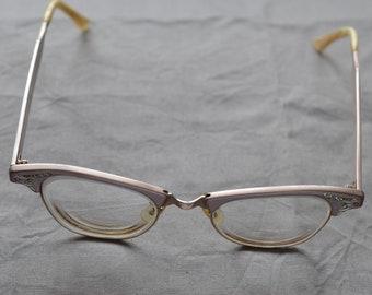 02df23a74602 Vintage Artcraft Prescription Eyeglasses